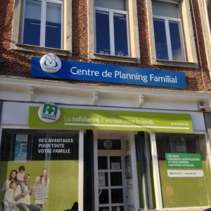 Centre de planning Binche
