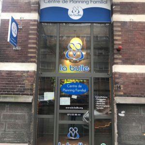 Centre de planning Charleroi